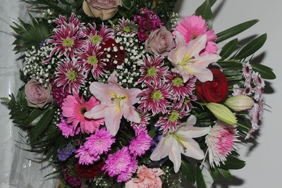 Need good prices on flowers? B.B. Florist is here! in Ramstein